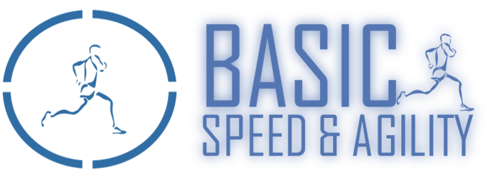 Basic Speed & Agility Group